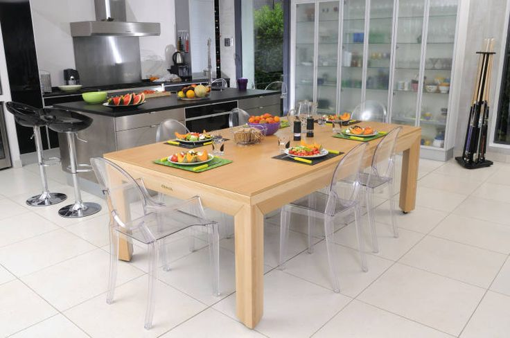 Chevillotte è il produttore di fama mondiale e il venditore di tavolo da biliardo gioco. Facciamo biliardo tavolo da biliardo gioco che può essere facilmente trasformabile in tavolo da pranzo per le vostre tutte le esigenze. Acquista online da noi in questo momento.