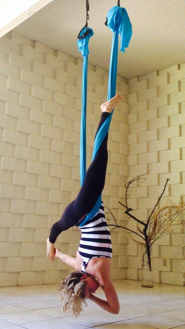 Jupiter of AjnaLife.com   Aerialist & Yoga Instructor  Acro through Zen (& most everything in-between)  AUMazing  Acro, Aerial, Vinyasa, Power, Flow, Ashtanga, Arm Balance, Inversion, Air Yoga, Anti-Gravity Yoga