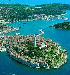 #Croazia, Rovinj