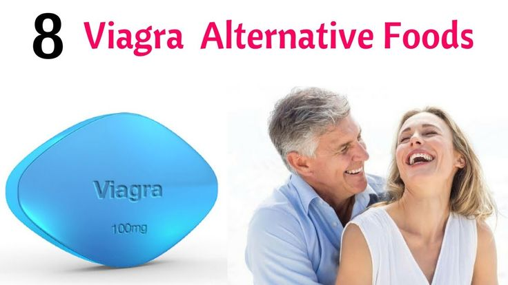 8 Foods that are Natural Viagra Alternatives Natural Viagra Foods For Me...