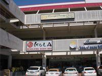 Locations | REVOLVING SUSHI BAR | KULA on Sawtelle in karaoke plaza