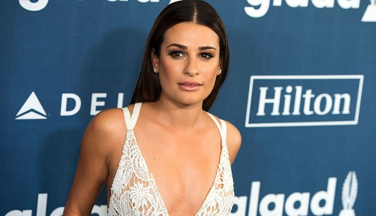 Lea Michele Swears She's Never Eaten Fast Food-but that doesn't mean you have to ban it. via @selfmagazine @LaurenPincusRD quoted. More at www.NutritionStarringYOU.com