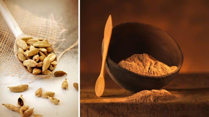 Do pravej arabskej kávy sa pridávajú čerstvo pomleté semená, ktoré si tak zachovávajú najvýraznejšiu arómu