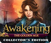 Mac Version! When minotaurs attack, only you can save the day. Awakening 7: The Golden Age Collector's Edition – Mac Game Free Download.