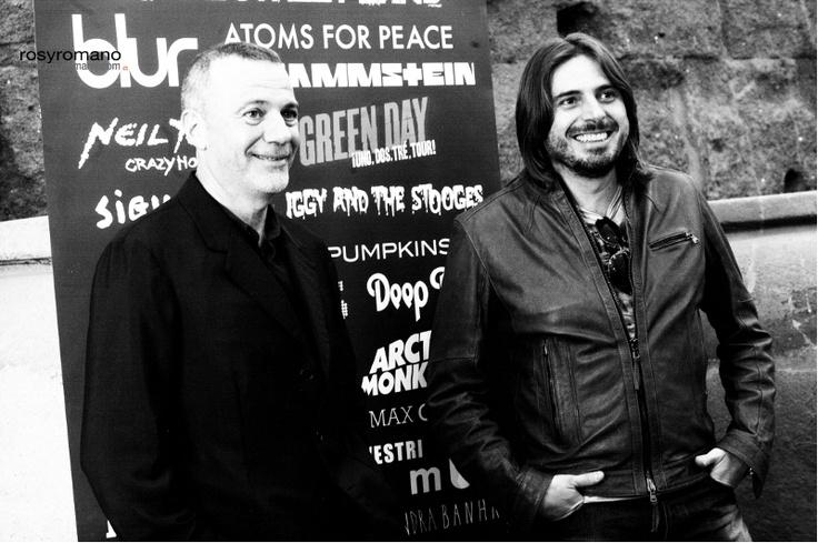 Rock in Roma 2013: l'eco del Boss oltreoceano e le novità di quest'anno