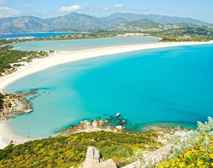 10 μυστικές παραλίες της Ιταλίας