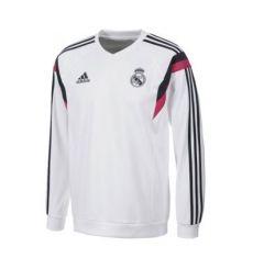 Nueva Sudadera Real Madrid 2014/15 para niños y adulto. http://www.deportesmena.es/79-camiseta-real-madrid