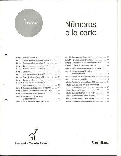 MATEMÁTICAS 1º PRIMARIA - Teresa Llorca - Álbumes web de Picasa