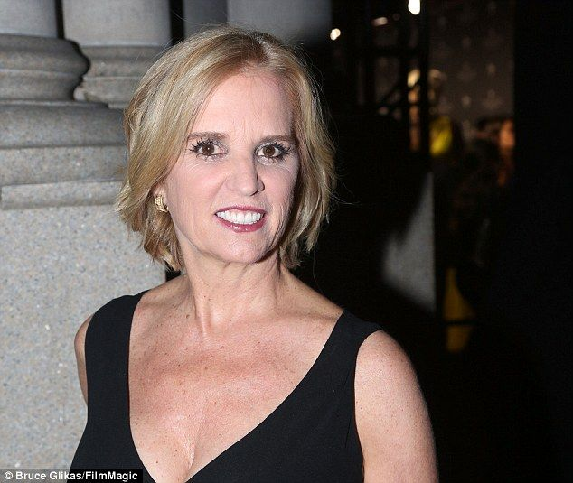 Kerry Kennedy, president ofRobert F. Kennedy Human Rights charity named for her father, has been criticized as erratic and bitter by multiple ex-employees.