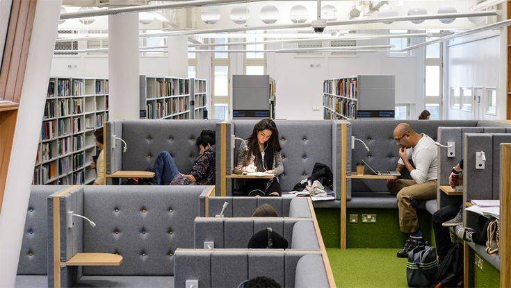 Two leading university libraries - Coventry University and University of Greenwich - share their top tips on academic library design.
