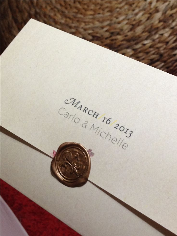 Our Diy Popup Invitations Are Ready Wedding Birds Blue Pop Up Invitation Wax Seal Stamp Yellow