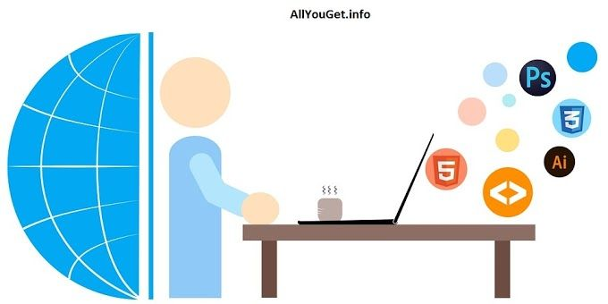 Allyouget Info With Images Web Development Company