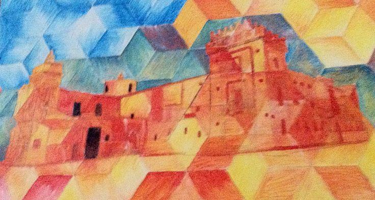 Il castello  Biscari quantistico.