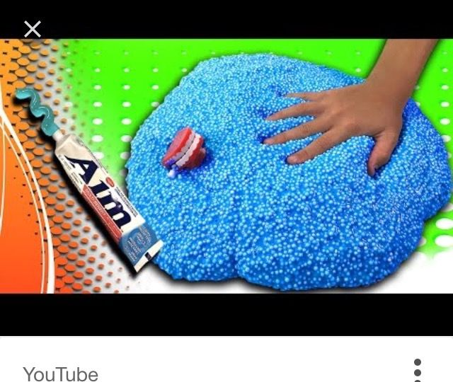 Best way to make floam! Mix Tide laundry detergent with Elmer's glue, then stir. Once mixed, knead until no longer sticky. Then add foam beads (found at local grocery store) and knead and squeeze until beads firmly placed in. You now have jumbo floam!