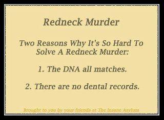 Redneck Murder :D
