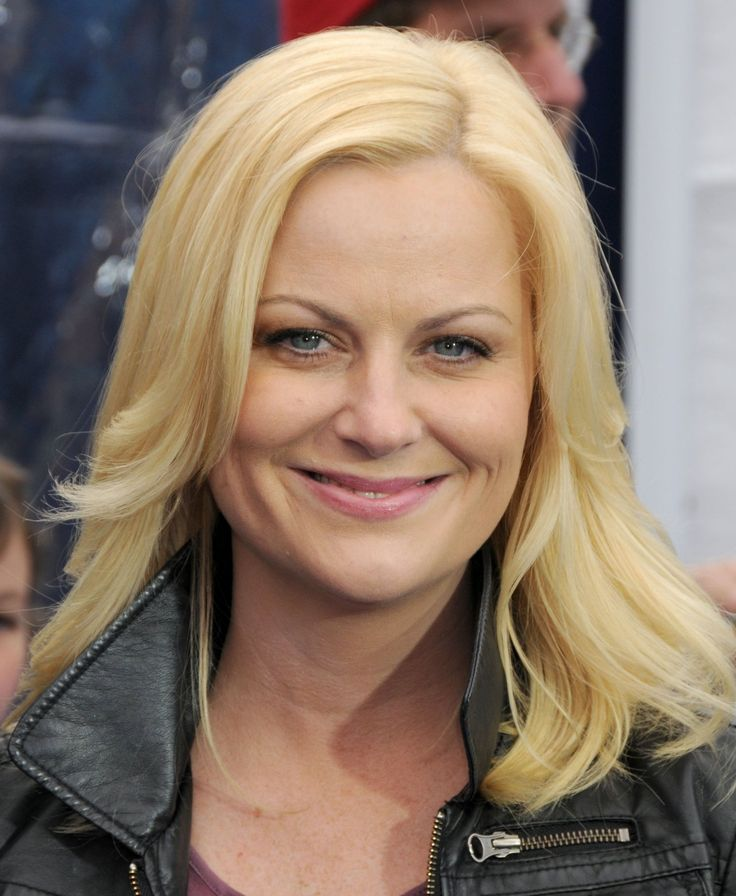 Amy Poehler 2013 | Amy Poehler might be seeing Nick Kroll , according to Page Six.