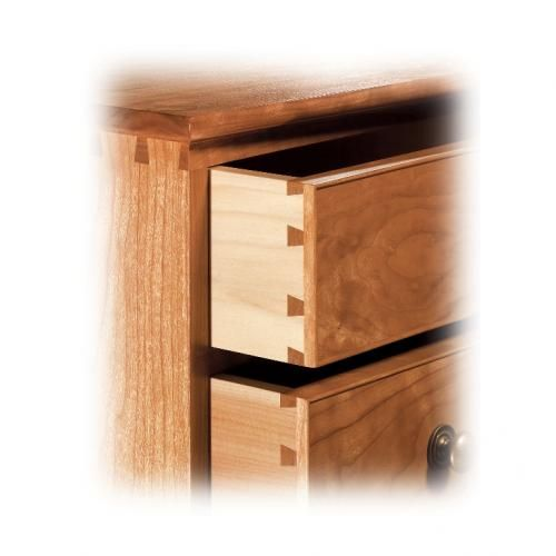 Half-Blind Dovetails in 2020 | Dovetail jig, Leigh ...