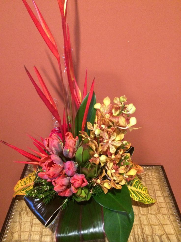 Today's Floral Arrangement