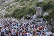 Concert in the Torrent de Pareis