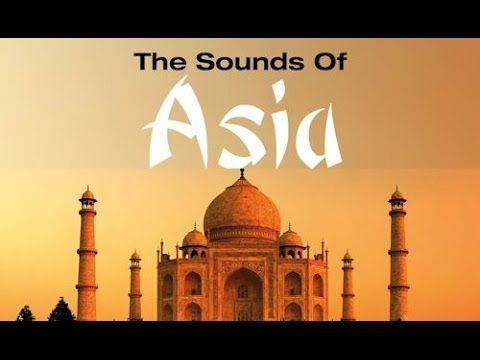 DJ Maretimo - The Sounds Of Asia Vol.1 - continuous mix, HD, 2013, Mystic Bar & Buddha Sounds - YouTube