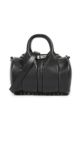 Alexander+Wang+Mini+Rockie+Duffel+Bag