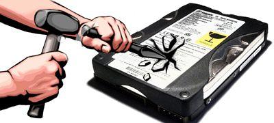 Chequear, comprobar y reparar discos mediante la línea de comandos con CHKDSK