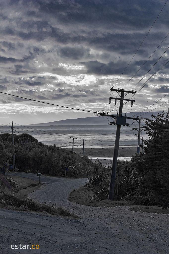 Crazy Power Poles | Flickr - Photo Sharing!