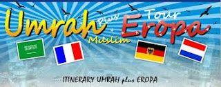 Cheria Travel - Berlibur ke negara eropa sekarang sudah menjadi trend dan kebutuhan banyak wisatawaan Indonesia . Kami menyediakan paket wisata muslim ke Eropa , dimana hampir seluruh negara di Eropa kami sediakan paket nya.