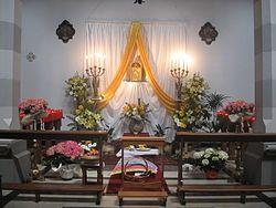 Monumento (Semana Santa) - Wikipedia, la enciclopedia libre