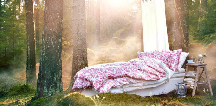 Curso: Dormitorios con área de descanso - IKEA