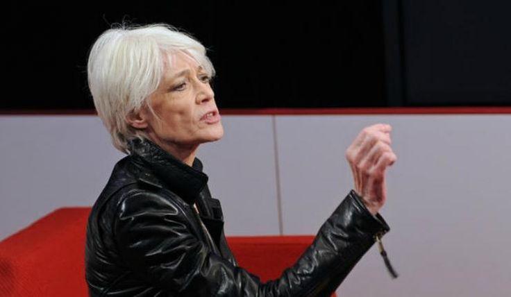 ONPC : Françoise Hardy traite Aymeric Caron de sadique avant de se faire lyncher sur Twitter