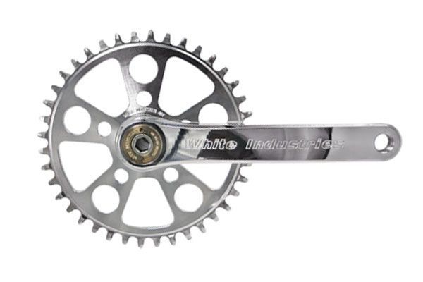 G30  Spindle White Industries 30mm Road or Gravel R30