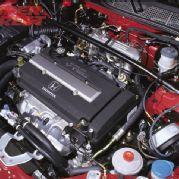 Honda Civic Si B16 Engine