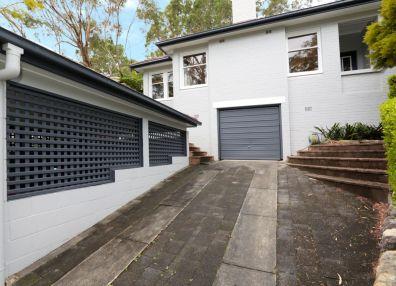 Colour Consultancy | Outdoor Colour Consultant Sydney | Inside Out