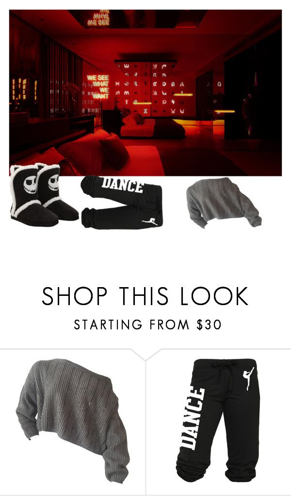 """""""Salem (Hotel)"""" by spirit-of-halloween ❤ liked on Polyvore featuring Hot Topic"""