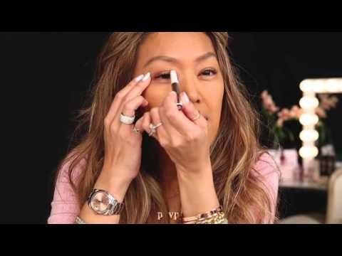 How to: 5-Minute Makeup Look with NEW Good Life Collection - YouTube