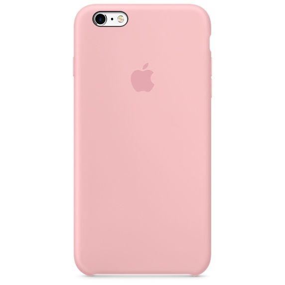 Case de silicone para iPhone 6s - Cinza-carvão - Apple (BR)