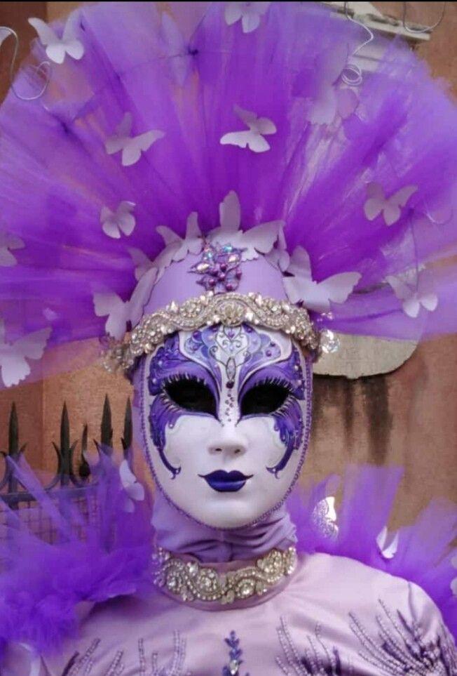 42+ Maschere di carnevale 2020 inspirations