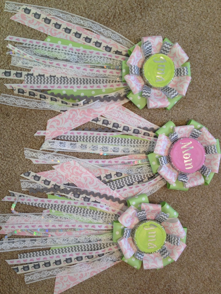 grandmas at my sisters baby shower baby shower ideas pinterest
