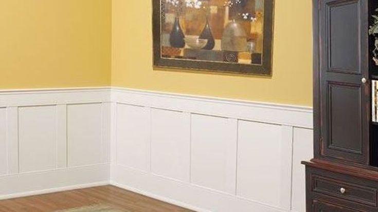 92 best Wainscoting Ideas images on Pinterest | Wainscoting ideas ...