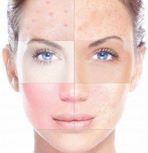 Elementos esenciales de belleza y consejos útiles para tratamientos faciales