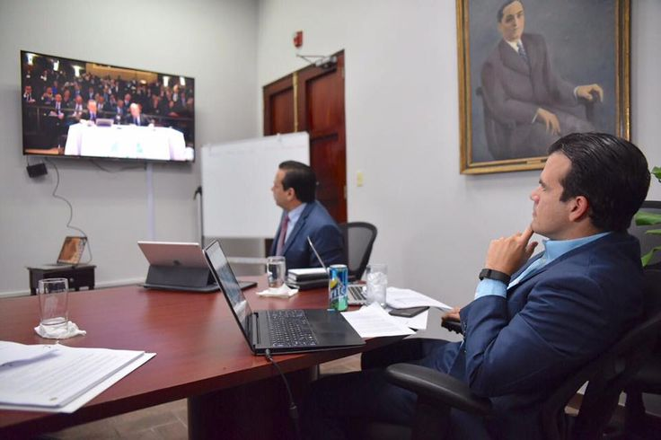 Puerto Rico's Plan of Reorganization: Fiscal Control Board approves 10-year fiscal plan