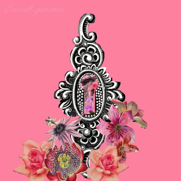 Secret Garden > Chick Murris <