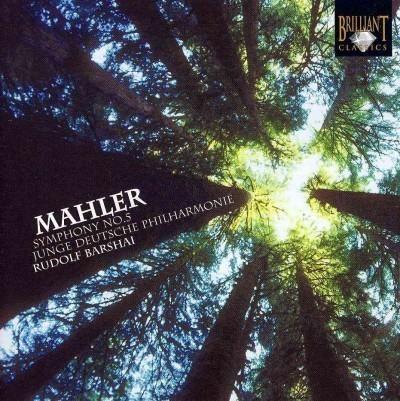 Junge Deutsche Philharmonie - Mahler: Symphony No 5