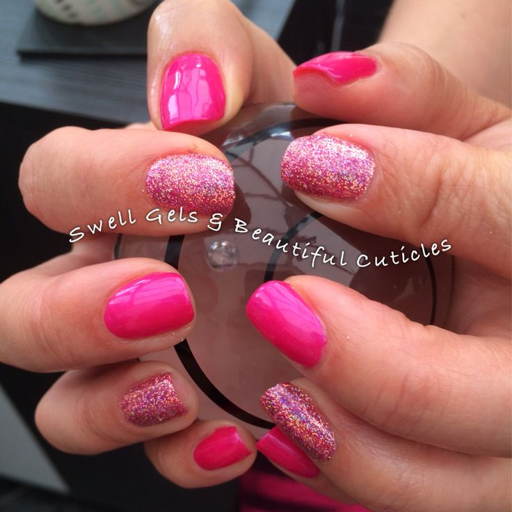 Tutti Frutti Nails: 17 Best Images About CND Vinylux/ Shellac On Pinterest