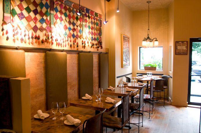 Mediterranean Restaurant Cambridge Ma