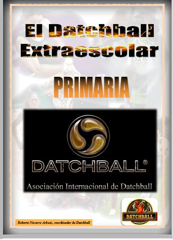 UNIDAD DIDÁCTICA DATCHBALL :: DATCHBALL