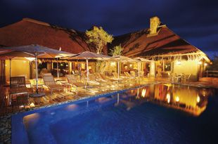The Kapama River Lodge S. Africa - Totally awesome place!!!!