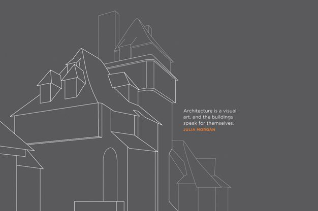 Download A Free Desktop Wallpaper Architect Julia Morgan Quoted