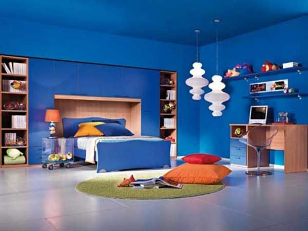 Cool Painting Ideas for Bedrooms